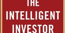 The intelligent investor / All of the stock exchange