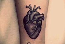 Piercing & Tattoos