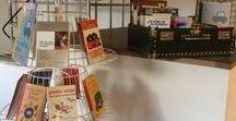 Propuestas julio 2017 / En este mes de julio seguimos proponiendo, conocer el centro de interés Letra Grande,.El Club ha leído..., Lugares imaginarios, Cien Años de Soledad y Volverás a región, Marie Curie, la nueva novela negra francesa, Domestic Noir, campamentos de verano,  El tiempo en la lietratura, filosofía..., Preparar las vacaciones, La literatura Homosexual, Películas para el verano, las películas del actor, Daniel Day-Lewis, recetas de cocina para el verano, la sección Álbumes ilustrados.