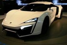 100 Fantastic Cars