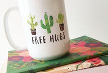mugs <コ:彡