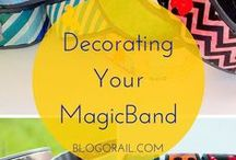 Disney DIY / Project ideas so you can make your own Disney inspired DIY projects at home!