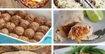 MEAL PLANNING / freezer meals | how to meal plan | $5 dinners | meal planning worksheets | batch cooking | cooking | how to plan meals | saving on meals | dinner | meal planning tips | easy meals | fast meals | lunch | breakfast