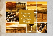 "North Carolina • Wines / ""So Much More… The world renowned Mast Farm Inn of Valle Crucis is nothing short of a handcrafted masterpiece of North Carolina Folk Art"". ~ Emma Johnson"