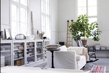 Decor / by Michelle Kaster