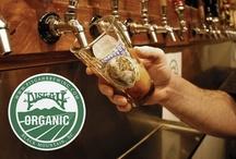 "North Carolina • Beer / ""So Much More… The world renowned Mast Farm Inn of Valle Crucis is nothing short of a handcrafted masterpiece of North Carolina Folk Art"". ~ Emma Johnson / by The Mast Farm Inn • North Carolina"