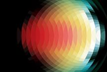 Colours vibrating at my cosmic lvl