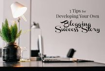 Blogging / Are you a Blogger or want to know more about blogging for business or personal use? This board is for you. Get plenty of tips, tricks, inspiration and ideas for setting up a blog, improving your blog, and taking your blogging to the next level. / by Hillary Chybinski