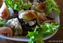 Salads etc