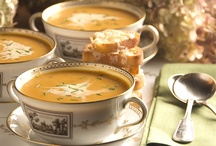 Soups, Stews and Casseroles