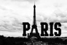 The Paris Effect / by Skarlet Von Troubles