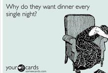 Dinner ideas / by Irene Soliz