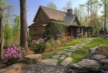 North Carolina • Homes