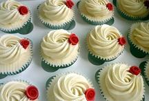 Cupcakes  / by Brittney Ramey