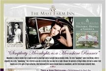 The Mast Farm Inn • Events