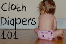 I <3 Cloth Diapering!
