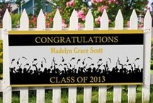 Graduation ideas / by Debra Steinke Brey
