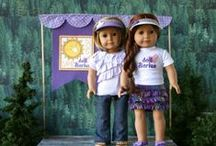 Doll Craft / Crafts and Sewing for Dolls