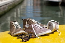 Stonefly Spring 2013 - Sneakers