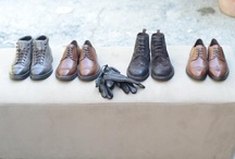 Stonefly AW 2012 collection - man