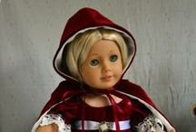Favorite Etsy Doll Clothes / American girl Etsy finds.