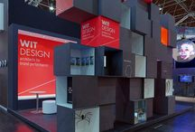Design // Exhibitions