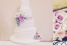C a k e s 2 0 1 5 / Beautiful 2015 wedding cake from the Vanilla Pod Bakery.