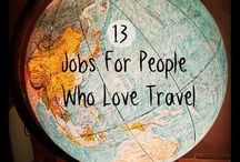 Travel Tips / You can never have too many. Traveling to a foreign country for the first time can be tough so why not do a lil research & prep. There are hundreds of fellow travelers & bloggers out there. This board is just a taste of their wisdom.  / by Jennifer Castle