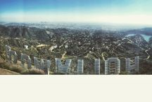 #LosAngeles #Love / My city & its charm. What I've done and will do. It's an endless list for the city of angels.