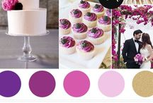 06 Weddings, purple / Wedding ideas for the color purple