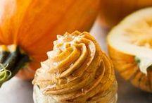 My Sweet Pumpkin