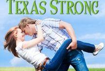 Texas Strong: Texas Heroes #17