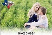 Texas Sweet: Sweetgrass Springs Stories: The Inheritance (Texas Heroes Book 18)