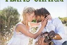 TEXAS CHARM: A Sweetgrass Springs Story (Texas Heroes Book 23) (Volume 23)