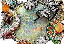 OPÁL-opal / klenoty z opálu-všech druhů
