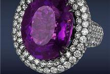 AMETYST- jewelry