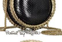 BAGS-třpyt,lesk, / kabelky všech značek,tvarů-zdobených štrasy,korálky-z látek,kůže barvy zlata,stříbra