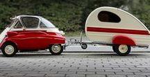 Oldtimer-Autos
