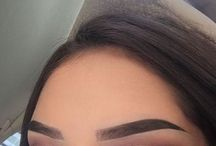 Eyebrows on fleek ✨