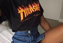 Thrasher ❤️