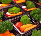 CACFP Food Program: Meal Ideas & Food Patterns / Healthy Food options