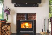 Aarrow Stoves / Stove Supermarket are reliable stockists of Aarrow wood burning and multi-fuel stoves. With over 25 year experience in the industry, the company's popular Villager and Stratford models are some of the most sought-after appliances on the market. Available from www.stovesupermarket.com