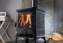 AGA Stoves / AGA has been manufacturing British built multi-fuel and wood burning stoves for over 80 years. Offering the best of both worlds, the stoves are built from cast iron and steel and offer a range of freestanding and inset styles to suit your requirements.