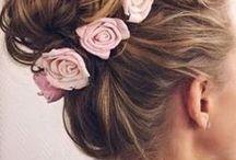 Inspirations Coiffures / Vous pouvez retrouver ici des photos de coiffure qui inspirent mes romans.