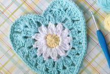 Crochet-Bordado
