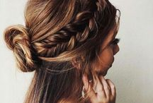 •hair• / hair styles i would love to try