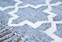 Homeishome   Textiel / Een mooi vloerkleed, leuke kussentjes.. één ding is zeker; textiel brengt gezelligheid in huis! Vind hier wooninspiratie passend bij ieder interieur.