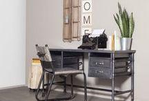Homeishome   Eleonora / Onze collectie van Eleonora, heerlijk wonen. De perfecte mix tussen industrieel en lifestyle!