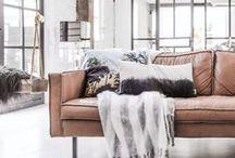 Homeishome   Wooninspiratie / Het grote aanbod aan meubels en woonaccessoires zorgt voor een breed scala aan keuzes en mogelijkheden. Vind hier woonstijlen van over de hele wereld en laat je inspireren!