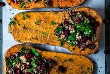 Vegane Rezepte / Rezepte für vegane Gerichte